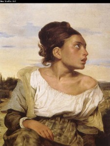 Eugene Delacroix-553376