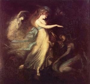 Johann_Heinrich_Füssli_058 fairy queen