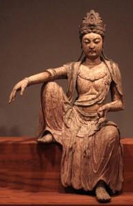 Kuan-yan_bodhisattva,_Northern_Sung_dynasty,_China,_c._1025,_wood,_Honolulu_Academy_of_Arts