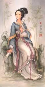 china ban zhao