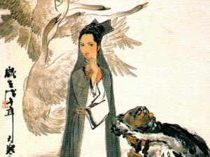 china cai yan