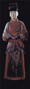 chinese daoist nun