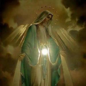 maria donder en licht