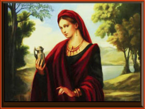 maria magdalena kruikje