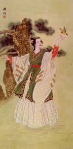 taoist nun