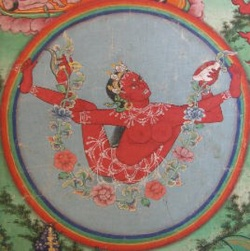vajrayogini practice