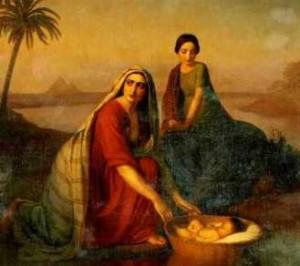 vrouwen bijbelse tijd