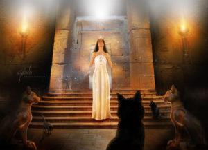 bast___egyptian_cat_goddess_by_cylonka-d8cve4l