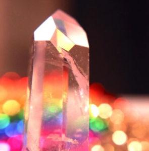 rock-crystal